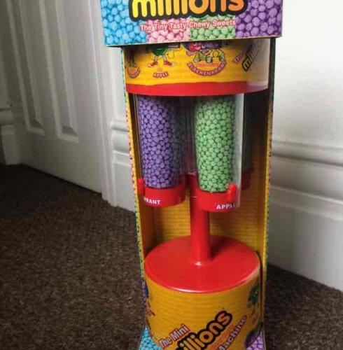 millions mini machine £9.99 @ B&M bargains