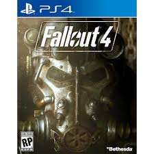 fallout 4 ps4 or xbox one new sealed pre order £42.85 @ Amazon (£28.10 after bespoke & quidco)