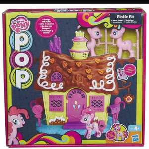 My Little Pony Pinkie Pie Pop Sweet Shop £4.99 Home Bargains