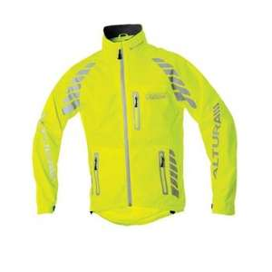 Altura Nightvision Evo Waterproof Jacket £54.99 @ Hargrove Cycles