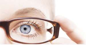 Free Eye test at Tesco opticians