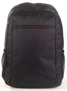 ** Laptop Bag (Black) now only £7.49 @ Staples (Free CnC) **