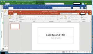 Microsoft Office 2016 for £9.95 (HUP) from Oct 7