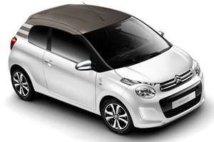 Citroen C1 feel 1 year lease deal £950 down and £17.99 incl vat per month!!!! £1517.89 @ gateway2lease