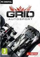 GRID Autosport (Steam key) £3.49 @ Gamesrocket