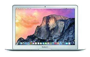 "Apple MacBook Air 13"" 1.6Ghz DC i5 4Gb 128GB SSD £683.38 Sold by Inception and Fulfilled by Amazon"