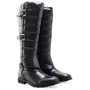 Leather Boots £29.99 +  £1.98 delivery from Redfoot