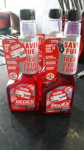 redex fuel system 30p @ Asda In store