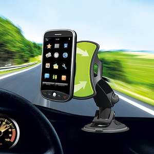 JML GripGo Universal Car  Phone Mount only £1.99 instore @ Home Bargains (RRP £9.99)