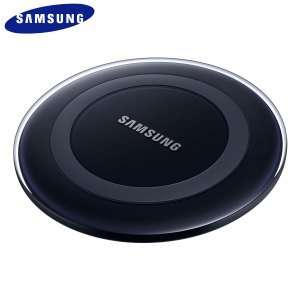 Wireless Charging Pad for Galaxy S6/S6 Edge - Black (Official) £16.95 Delivered @ MyMemory