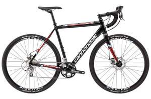 Cannondale CAADX Tiagra 2015 Model £589.99 at Hargroves Cycles!!