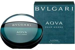 Bvlgari Aqva 150ml EDT £32.49 delivered Sold by UK Fragrance Deals and Fulfilled by Amazon