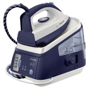 Philips GC8375/02 Iron £97 reduced from £180 @ Tesco online