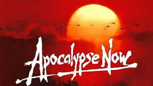 Apocalypse Now free until Sunday 11th on ITV Player