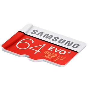 Samsung evo plus 64gb micro sd card £17.75 delivered @ Lowpricememory