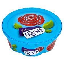 Cadbury Heroes (750g) Tub, Cadbury Roses (729g) Tub and Nestle Quality Street (780G) Tub Mars Celebrations (750g) Tub now ONLY £4.00 @ Tesco