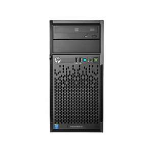 HP ProLiant ML10 v2 G3240 Tower Server £155.94 (£90.94 after cashback) @ serversplus