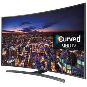 SAMSUNG UE55JU6500 WITH FREE 5 YEAR WARRANTY AND DELIVERY - £899 - @ ELECTRICAL DISCOUNT UK