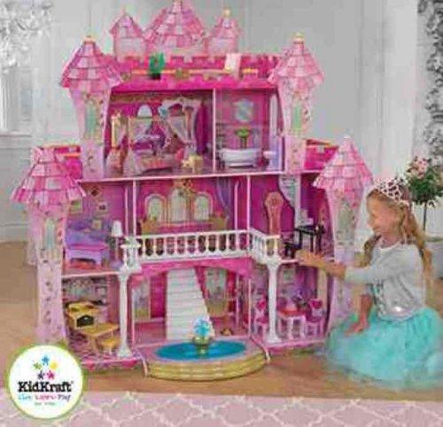 Kidkraft far away doll house £129.99 @ Costco