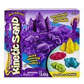 Kinetic Sand Box Set £15 @ Tesco direct