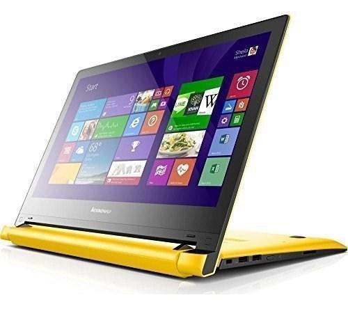"Lenovo Flex 2 14"" Touchscreen (Core i3, 4GB Ram, 500GB Hybrid HDD) £299.97 @ Save On Laptops"