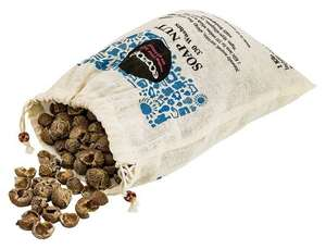 1 Kg Salveo Indian Soap Nuts.£8.75/free delivery.amazon / Salveo Wellness