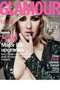 Get Nails Inc polish (usually £14) with GLAMOUR UK Magazine (£2) plus 20% off £30 spend at H&M