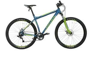 Carrera Hellcat Limited Edition 29er Mountain Bike £299.00 @ Halfords