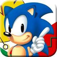 Sonic The Hedgehog 10p @ Google Play