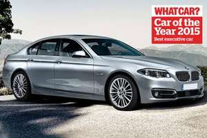 BMW 520d Msport auto saloon (Business Contract Hire Only) 24M contract 6,000 miles per annum  £5501.04   £7591.20 @ Gateway2Lease