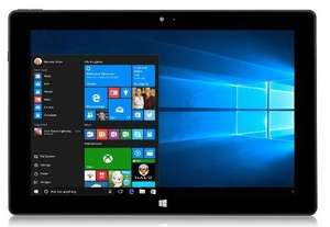 IROPRO ® 10.1 Inch Windows 10 Tablet £99.99 Sold by Channing56789 and Fulfilled by Amazon