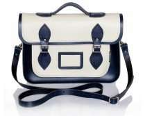Up to 50% Off Zatchels Handmade Leather Bags now from £23