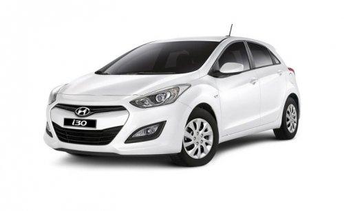Hyundai i30 - 1.6 CRDi Blue Drive S 5dr - 10,000 miles pa - 24 month PCH - £719.94 initial payment, £180 process fee & £119.99 per month (£3659.71) @ LeasingOptions