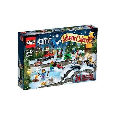 Lego City Calendar (60099) £13.99 (Prime) / £17.98 (non Prime) @ Amazon