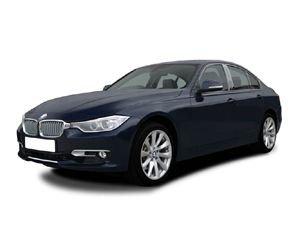 BMW 3 Series Diesel Saloon 320d xDrive M Sport 4dr Step Auto £8446.46 @ fleetprices