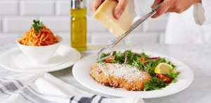 2 for 1 on ALL MAINS at Prezzo only 6th Oct!
