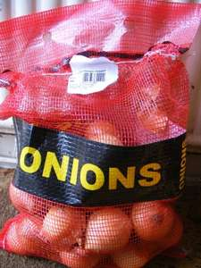 5Kg Brown Onions £1.50 @ FarmFoods