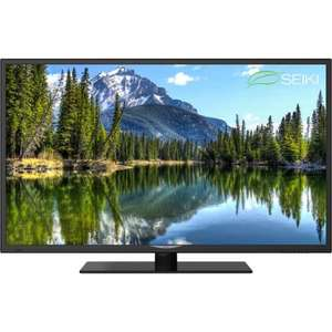Seiki SE48FO01UK 48 Inches 1080p Full HD LED Freeview TV £245.00 at eBay/AO. Deal of the Week