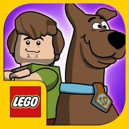 LEGO® Scooby-Doo Escape from Haunted Isle By LEGO Systems (IOS) - Great for little ones!, FREE @ iTunes