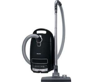 MIELE Complete C3 Extreme PowerLine Cylinder Vacuum Cleaner - Black £149.99 @ Currys