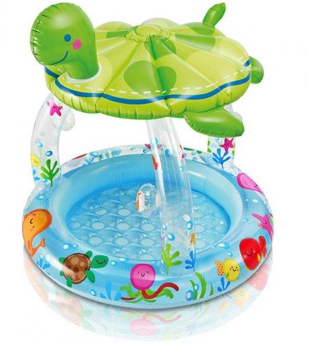 Baby Pool £4.80 @ John Lewis
