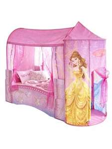 Price right Home - Disney Princess Carriage bed £99 ( bed only )