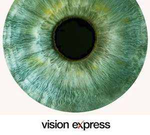 Free Eye Test at Vision Express