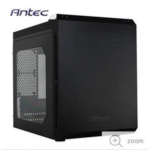 Antec P50 Windowed Gaming Cube PC Case £40.00 + delivery @ Scan (free del if your a forum member on hexus)