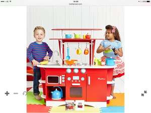 Retro diner kitchen 1/2 price at £75 @ mothercare/ELC