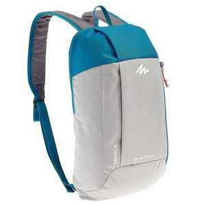 QUECHUA ARPENAZ 10 HIKING BACKPACK - Free C+C - £2.49 @ Decathalon