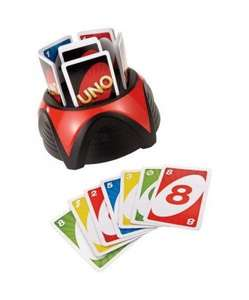Uno Blast Game now £9.99 + £2.99 delivery at Bargain Max