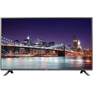 LG 49LF590V 49 Inch Full HD Freeview HD Smart TV.  Argos - £399.00