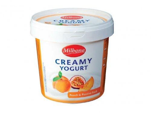 MILBONA Creamy Yogurt (1Kg) was £1.79 now £1.59 (Chilled) @ Lidl
