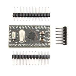 Pro Mini ATMEGA328P 5V/16M Improved Version Module For Arduino £1.75 @ Banggood